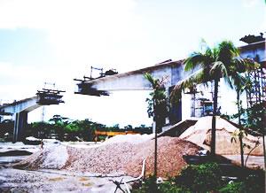 卡洛多瓦公路大桥