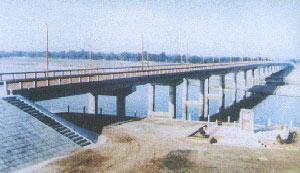 孟加拉国卡洛多瓦公路