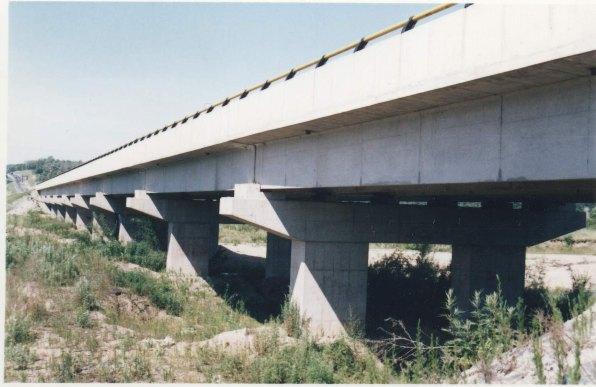 哈同公路大罗勒密大桥