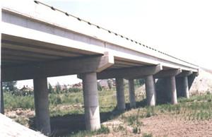 哈同公路蜚克图大桥