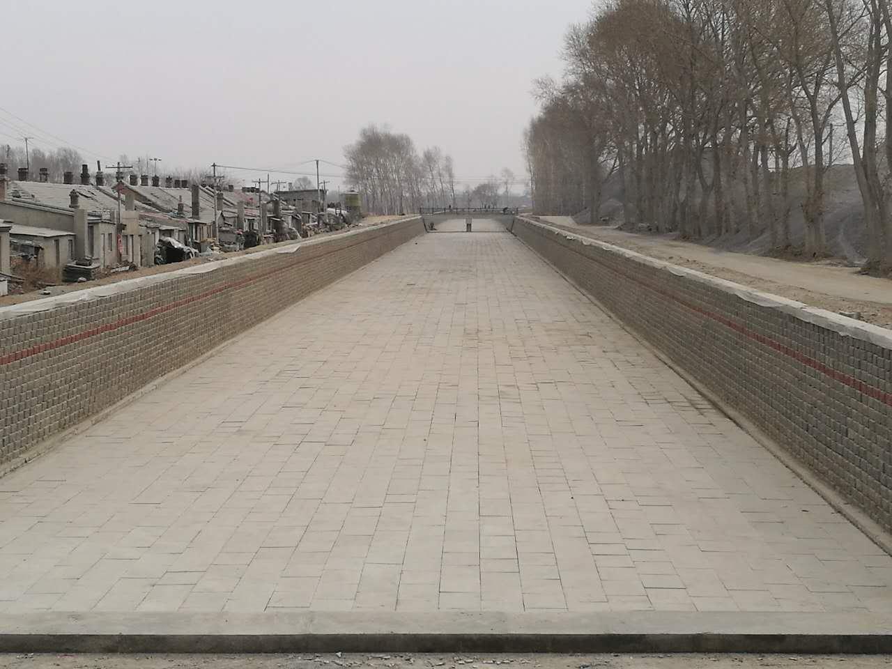 哈尔滨市道外区新仁灌